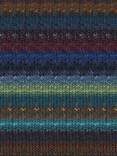 'Avril' Sweater & 'Amber' Cowl   Knitting Fever Yarns & Euro Yarns