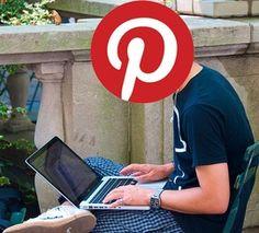 Steve making money on Pinterest