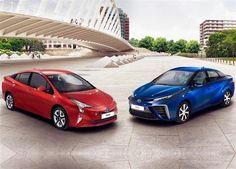 Toyota Prius 4 : la vidéo officielle de la nouvelle génération