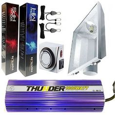 Special Offers - THUNDER (TM) GLK1000SRAY6 1000-Watt Light Digital Dimmable HPS MH Grow Light System for Plants with Sunray 6-Inch Reflector (LRG)  5 Year Manufacturer Warranty - In stock & Free Shipping. You can save more money! Check It (April 09 2016 at 09:37AM) >> http://growlightusa.net/thunder-tm-glk1000sray6-1000-watt-light-digital-dimmable-hps-mh-grow-light-system-for-plants-with-sunray-6-inch-reflector-lrg-5-year-manufacturer-warranty/