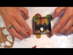 A free tutorial for beginners to advanced in polymer clay. Artist, Shannon Tabor of Charleston Clay Jewelry and Studio, presents her first full video tutoria. Polymer Clay Canes, Polymer Clay Necklace, Polymer Clay Pendant, Fimo Clay, Polymer Clay Projects, Clay Crafts, Plastic Fou, Clay Design, Clay Tutorials