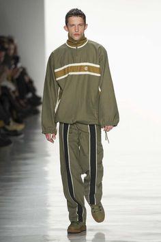 Telfar Fall-Winter 2017 - New York Fashion Week
