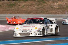 Porsche 935/80