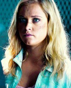 Eliza Taylor / Clarke Griffin / the 100 Eliza Jane Taylor Cotter, Eliza Taylor, The 100 Clexa, Bellarke, People, Tv, Women, Eyes, Polyvore