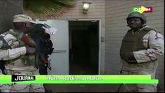 Galdino Saquarema 1ª Página: Ataque terrorista a hotel no Mali deixa dezenas de mortos