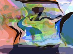 Youri Chasov, Abs29 on ArtStack #youri-chasov #art