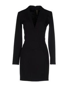 ALEXANDRE VAUTHIER Short dress. #alexandrevauthier #cloth #dress #top #skirt #pant #coat #jacket #jecket #beachwear #