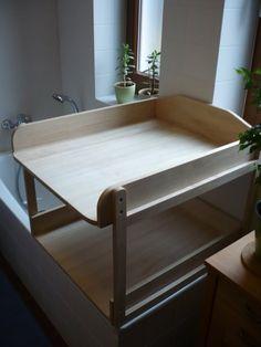 Comment aménager ma salle de bain pour bébé - PlaneteBain en ...