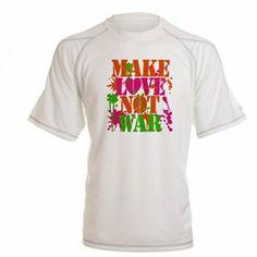 #Artsmith Inc             #ApparelTops              #Men's #Sports #T-Shirt #Make #Love #Peace #Symbol #Sign                      Men's Sports T-Shirt Make Love Not War Peace Symbol Sign                                                http://www.seapai.com/product.aspx?PID=7697826