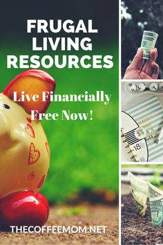Frugal living resources #savemoney #frugalliving  #couponcommunity