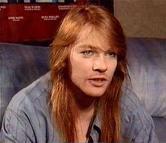 Axl Rose of Guns N' Roses, early '90s #axlrose #waxlrose #gnr #gunsnroses #rockstar #rockicon #bestsingerever #hottestmanalive #livinglegend