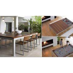 Table/pool table