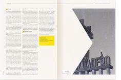 Revista Dale.Year. 2010Culture/ Music / Art Magazine. Hope you like it!