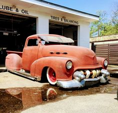 Rat Rod of the Day! - Page 78 - Undead Sleds - Hot Rods, Rat Rods, Beaters & Bikes. Rat Rod Cars, Hot Rod Trucks, Cool Trucks, Cool Cars, Semi Trucks, Big Trucks, Vintage Pickup Trucks, Classic Chevy Trucks, Old Pickup