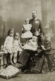 Gods and Foolish Grandeur: Princess Thyra of Denmark