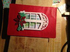 Window 2 card