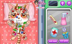 Pet Hospital Doctor - U Weterynarza