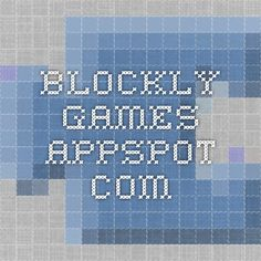 Blockly Games: Blockly Games is a series of educational games that teach programming. It is designed for children who have not had prior experience with computer programming. By the end of these games, players are ready to use conventional text-based languages.
