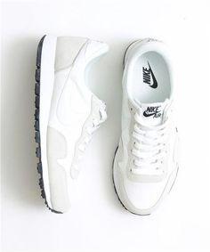 Fresh Nikes!