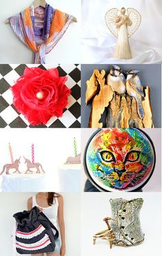 wednesday gifts by Sule Bysweetmom on Etsy--Pinned with TreasuryPin.com