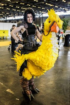 Final Fantasy. Curated by Suburban Fandom, NYC Tri-State Fan Events: http://yonkersfun.com/category/fandom/