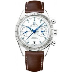 8d845745fde OMEGA SPEEDMASTER 42MM OMEGA CO-AXIAL CHRONOGRAP 33192425104001. For more  information follow the link