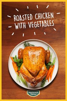 Get the Recipe: How to Perfectly Roast a Chicken