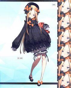 Post with 4942 views. FGO -EoR III- (Shimosa), Chapter The Demon and the Rakshasa (Earth) (Translated) Character Concept, Character Art, Concept Art, Character Design, Character Turnaround, Fate Servants, Anime Girl Drawings, Type Moon, Digital Art