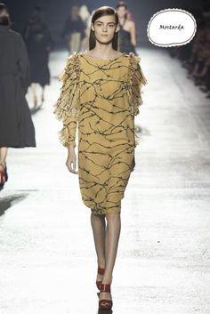 Paris Fashion Week: Dries Van Noten