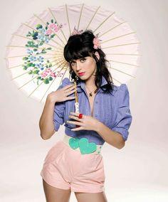 Damn you, Katy Perry.... damn you.
