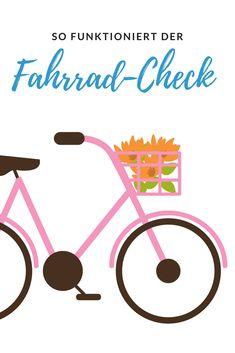 Fahrrad-Check: So startest Du sicher in den Frühling #fahrrad #bike #reinigung #reparatur