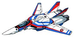 バルキリー(VF-1 シリーズ) - ロボテック・クロニクル
