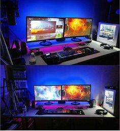 Desktop Pro Gamer...