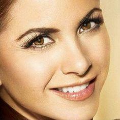 "smile_lucero: ""Sorriso e Olhos perfeitos!!!!mds"""