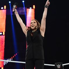 Mr. McMahon benennt die neuen Commissioners von Raw und SmackDown Live: Fotos