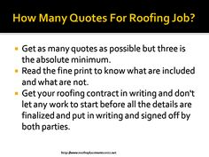 Roof Replacement Cost, You Got This, Let It Be, In Writing, Don't Let, Presentation, Articles, Reading, Quotes