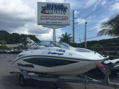 Used 2008 Sea Doo 180 Challenger, Key Largo, Fl - $15000 33037 - BoatTrader.com