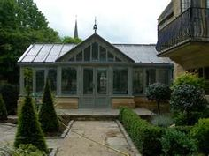 Heartwood Conservatories