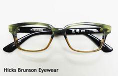 a954e03b6f MASUNAGA - 007. Hicks Brunson Eyewear