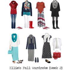"""""""Fall {Week 2}"""" by ellie1005 on Polyvore"""