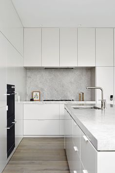 Idea, methods, also quick guide with regards to receiving the most ideal outcome and making the maximum perusal of Kitchen Soffit Ideas Kitchen Soffit, Kitchen Dinning, White Kitchen Cabinets, Kitchen Decor, Kitchen Furniture, Kitchen Interior, Nordic Interior, Interior Design, Classic Kitchen