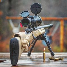 Looking for long range hunting rifles that will fit your budget? Check out this list of inexpensive powerful rifles that are perfect for you! Hunting Rifles, Archery Hunting, Hunting Gear, Coyote Hunting, Weapons Guns, Guns And Ammo, Armas Wallpaper, Long Range Hunting, Tactical Rifles