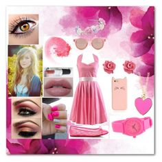 """""""Picnic Date"""" by iama5er on Polyvore"""