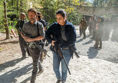 The Walking Dead - The Walking Dead Season 7 Episodic Photos - AMC