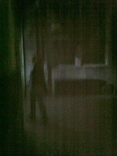 This was taken at Waverly Hills Sanatorium in Louisville, KY in August of last year. There were no children in the building as they do not allow children on the tours. I snapped random pics with my phone, and was surprised to find this one after the tour.  LIKE @smalltownhaunts on Facebook: https://www.facebook.com/smalltownhaunts