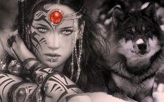 She Wolf....