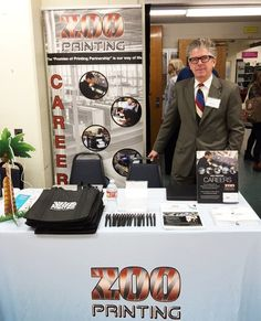 21 best zoo printing trade show grand opening events images on zoo printing is a online wholesale trade printer with the best customer support in the print industry and the fastest turnaround times reheart Image collections
