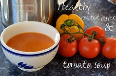 Recipe Index - Happiness is homemade Basic Soup Recipe, Morphy Richards Soup Maker, Ramen, Sweet Potato Soup, Roasted Peppers, Healthy Soup Recipes, Food Reviews, Tortillas, Zucchini