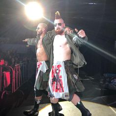 They don't just set the Bar they are the Bar. Sheamus, Wwe, Actors & Actresses, Wrestling, Concert, Movies, Lucha Libre, Films, Concerts