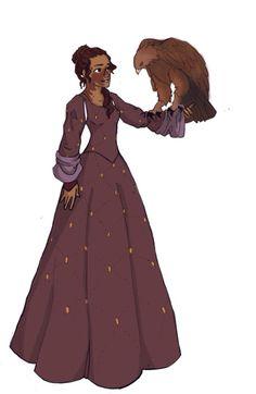 Lady Gemma of House Salvatore, Star Thief